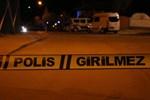 Adana'da müzikhole silahlı saldırı!