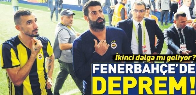 Volkan Demirel, Aatif ve Nabil Dirar süresiz kadro dışı kaldı!..