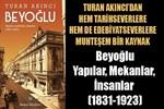 İstanbul'un göz bebeği Beyoğlu'nun bilinmeyen tarihi