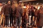 Taksim Meydanı'nda korkunç olay!