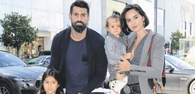 Volkan Demirel'e aile morali