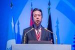 INTERPOL Başkanı Hongwei istifasını sundu