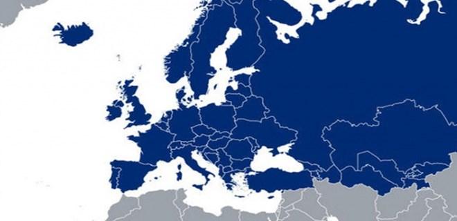 Avrupa'nın aşırı sağ haritası genişliyor