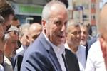 Muharrem İnce ön seçim olursa İstanbul'da aday