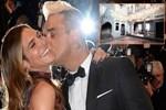 Robbie Williams'tan eşine 'tarihi' hediye!