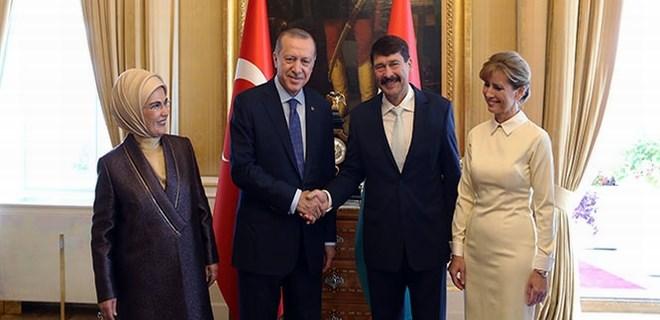Cumhurbaşkanı Erdoğan'dan flaş 'Kayıp Gazeteci' açıklaması