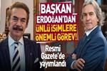 Cumhurbaşkanlığı politikalar kurullarına yönelik atamalar Resmi Gazete'de