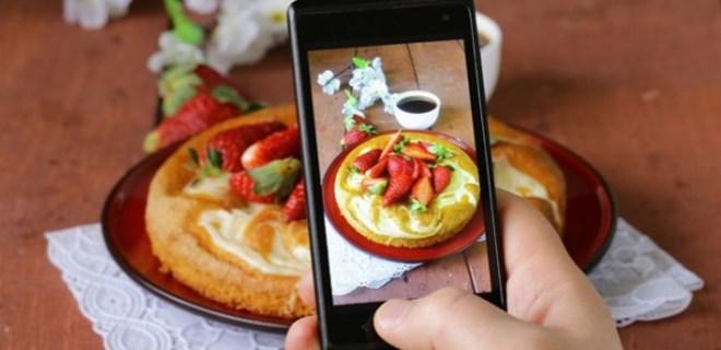 Yemek kartlarında 'teknolojik' devrim!