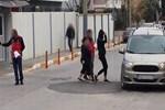 Balıkesir'de polisten fuhşa suçüstü!..