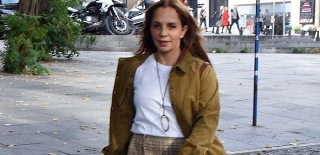 "Sertab Erener: ""Sokakta konuşmam"""