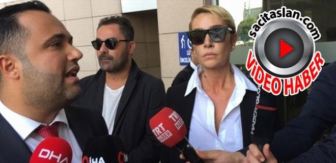 Sıla'nın Avukatı Rezan Epözdemir'den canlı yayında önemli açıklamalar!