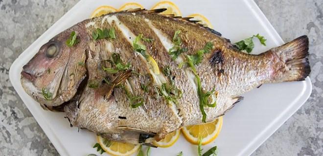 Balığın vücuda 10 faydası!