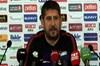 """Galatasaray Yardımcı Antrenörü Ümit Davala, Kayserispor galibiyetinin ardından """"Hak ettiğimiz 3..."""