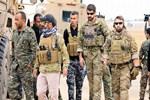 ABD Sincar'a 5 terör kampı kurdu!