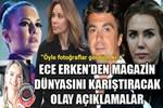 Ece Erken'den olay Demet Şener açıklamaları