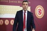 CHP'li Öztürk Yılmaz Disiplin Kurulu'na sevk edildi