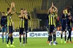 Fenerbahçe 4 maç sonra evinde kazandı