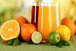 Meyve suyu demir eksikliğini önlüyor