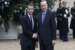 Erdoğan'a yoğun ilgi Belçikalı bakanı rahatsız etti