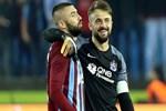 Trabzonspor'da Burak ve Onur kadro dışı bırakıldı