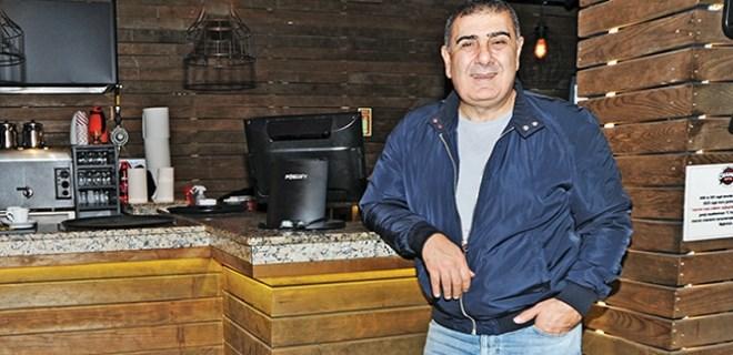 Metin Özülkü: