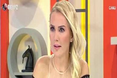 Edvina Sponza'nın boşanmasıyla ilgili olay iddia