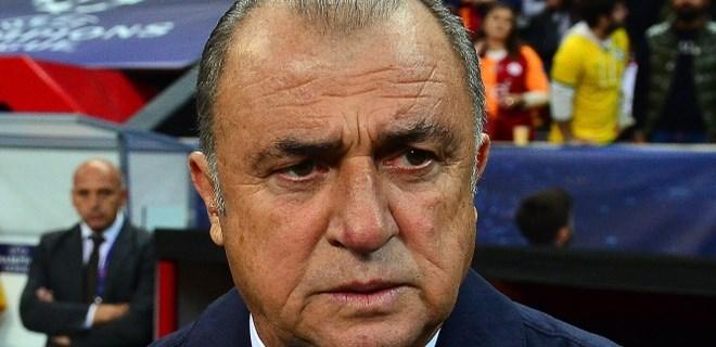 Fatih Terim'in cezası 10 maça çıktı!