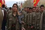 PKK, Suriye'de halka kan kusturuyor!