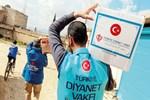 Afrin'de kalkınmanın ayak sesleri