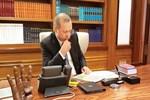 Cumhurbaşkanı Erdoğan'dan 'liste' molası