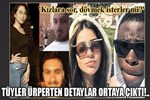 Kıbrıs'taki vahşi cinayette kan donduran detaylar!
