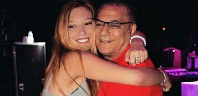 Yasmin Erbil'den babasıyla ilgili flaş paylaşım!