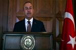 Bakan Çavuşoğlu: 'Kaşıkçı cinayetinde uluslararası soruşturma şart'
