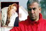 Hamza Hamzaoğlu'nun yasak aşkının açtığı davaya ret!