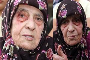 Murat Göğebakan'ın kuzeni, annesini darp etti!