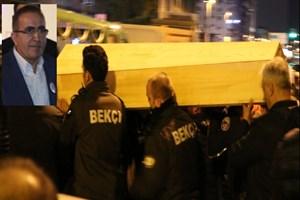 İş adamı Ali Rıza Gültekin cinayetiyle ilgili gelişme