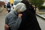 Emekli astsubay, karısını öldürüp intihar etti!