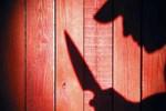 Tartıştığı kocasını bıçakladı!..