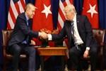 Cumhurbaşkanı Erdoğan ve Trump anlaştı!