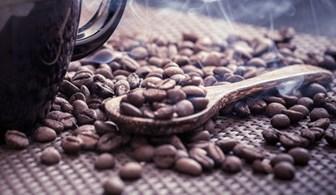 Kahve şifa dağıtıyor!..
