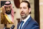 Lübnan Başbakanı, Prens Selman'a boyun eğdi