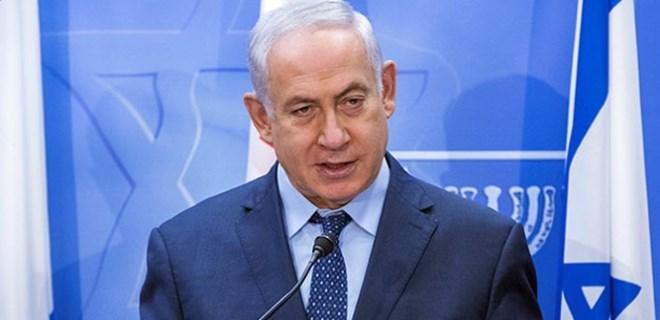 Binyamin Netenyahu'dan 'erken seçim' açıklaması