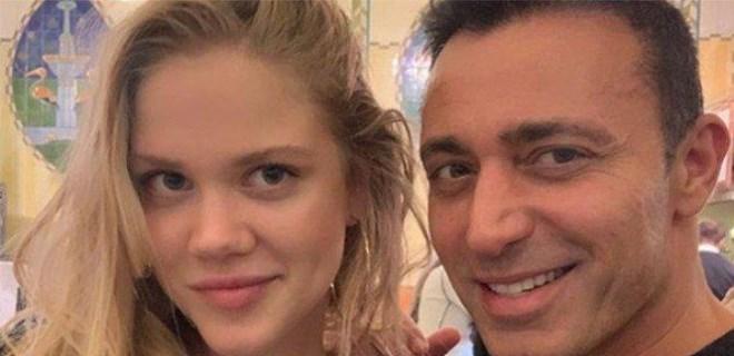 Mustafa Sandal, Serel Yereli ile aşk iddialarına yanıt verdi