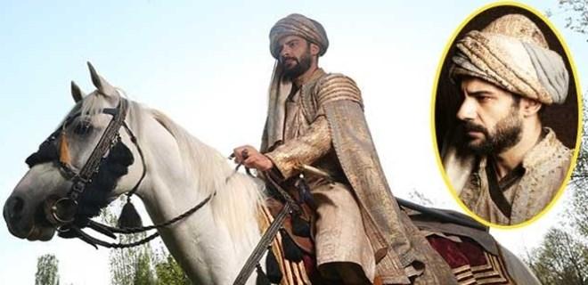 Fatih Sultan Mehmet'in hayatı yeniden beyazperdede