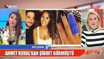 Naz Çekem'den canlı yayında olay açıklamalar