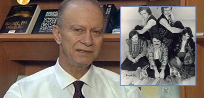 Aziz Azmet hayatını kaybetti