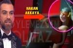 Hakan Akkaya skandal görüntülerle ilgili harekete geçti!
