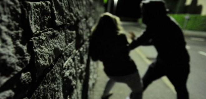 İzmir'de korku veren sapık yakalandı