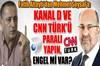 Habertürk yazarı Fatih Altaylı, Demirören Medya Holding İcra Kurulu Başkanı Mehmet Soysal'ın...