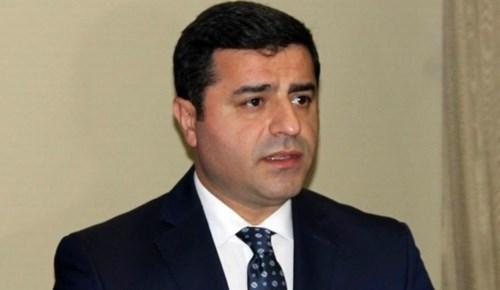AİHM'den seçimler öncesi flaş Demirtaş kararı